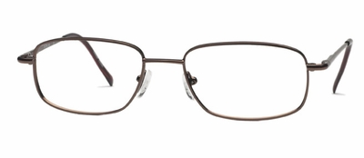 Single Vision Readers with Polycarbonate Aspheric Lenses Style #11