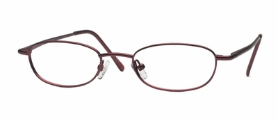Single Vision Readers with Polycarbonate Aspheric Lenses Style #13
