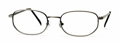 Single Vision Readers with Polycarbonate Aspheric Lenses Style #8