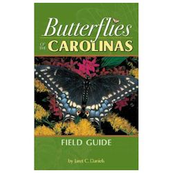 Butterflies of the Carolinas Field Guide