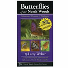 Butterflies of the North Woods Field Guide