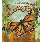 The Life Cycle of Butterflies Book