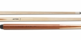 Action One Piece 48 Inch Pool Cue - ACTO48