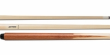 Action One Piece 52 Inch Pool Cue - ACTO52