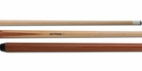 Action One Piece Pool Cue - ACTB04