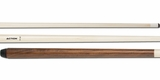 Action One Piece Pool Cue Stick - ACTB01