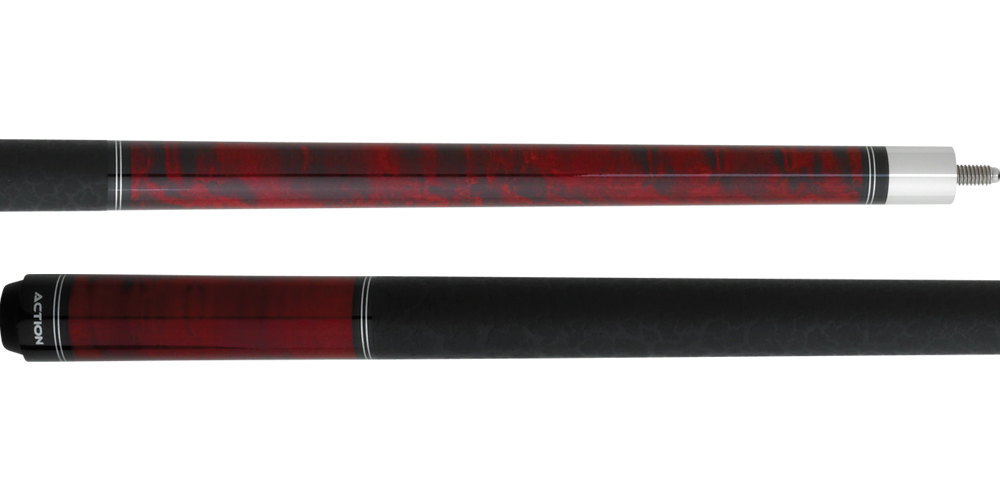 Action rng02 pool cue - Action pool cue cases ...