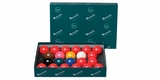 Aramith Premier 2 1/8 English Snooker Ball Set - No Numbers