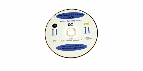 Dr. Daves DVD Aiming Systems - Disk 2