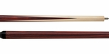 Elite ELBT01 62 Inch Long Pool Cue and Case