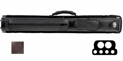Elite Nexus Reserve 2 Butt 4 Shaft Hard Pool Case