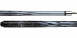 Harley Davidson HD10 Pool Cue