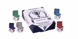 Silver Cup Chalk (Box of 12 Cubes)