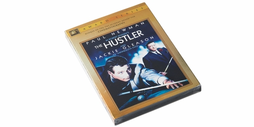 The Hustler Collector's Edition DVD