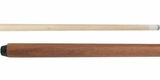 Valley Supreme One Piece Pool Cue Stick - Wax Finish