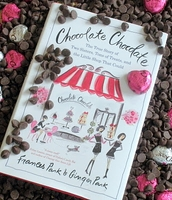 CHOCOLATE CHOCOLATE: The True Story of Two Sisters, Tons of Treats, and the Little Shop That Could/St. Martin's Press