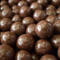 Dreamy Creamy Milk Chocolate Malt Balls - One Pound
