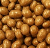 Milk Chocolate Covered Peanuts - One Pound