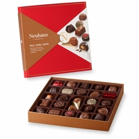 Neuhaus of Belgium Milk & Dark Ballotin