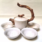 5 Piece Tee Branch Teaset