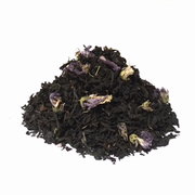 Blue Flower Earl Grey Black Tea