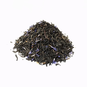 Blue Flower Lichee Black Tea