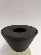 Cast Iron Incense Bowl 2