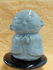 Ceramic Jizo Incense Burner