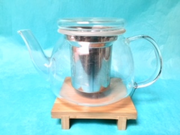 Glass Teapot 5