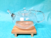Glass Teapot 6