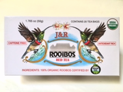 Herbal Organic-Rooibos Red Bush Teabags