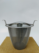 Infusion Basket with Handle