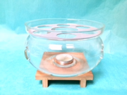Large Glass Warmer