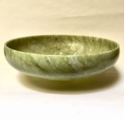 Large Jade Bowl