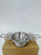 Shamrock Tea Strainer