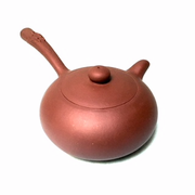 Side Handle Tea Pot
