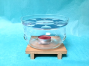 Small Glass Warmer