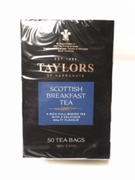 Taylor's Scottish Breakfast Teabags