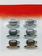 Tea Cup Magnets
