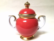 Weimar Porcelain Sugar Bowl