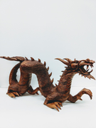 Wood Dragon 2