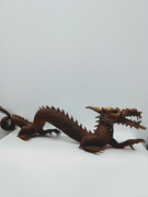 Wood Dragon 3