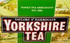 Yorkshire Gold Teabags from Taylors of Harrogate