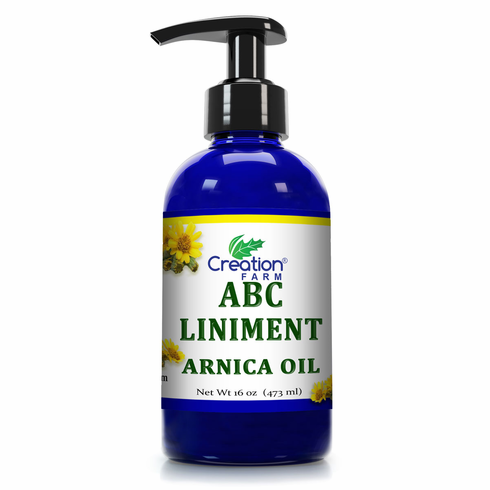 ABC Arnic Liniment 16oz