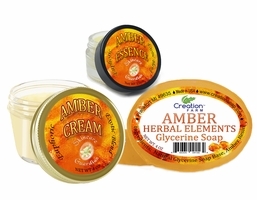 Amber Essence Collection Set