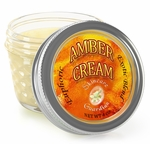 Amber Deep Moisturizer Cream 4 oz.