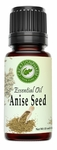 Anise Essential Oil 15ml (0.5oz) -- Aceite de semilla de anís