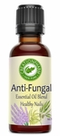 Anti-Fungal Essential Oil Treatment for Nails 30 ml  1 oz