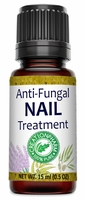 Anti-Fungal NAIL Treatment 15 ml (0.5 oz)