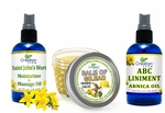 Arthritis Comfort Care Pack